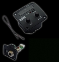 B-Band U1.3T - with Tuner (우클렐레 전용 Preamp)