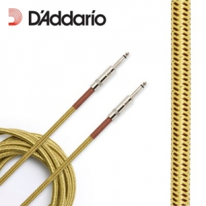 Braided Instrument Cable PW-BG-20