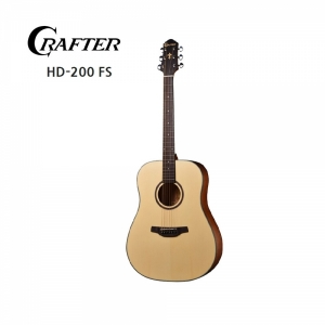 Crafter HD-200 FS 유광